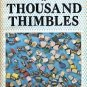 Lundquist, Myrtle. The Book Of A Thousand Thimbles