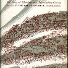 Blythe, LeGette. Hornet's Nest: The Story Of Charlotte And Mecklenburg County