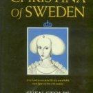 Stolpe, Sven. Christina Of Sweden