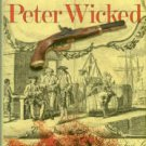 Campbell, Broos. Peter Wicked: A Matty Graves Novel