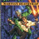 Archer, Nathan. Mars Attacks: Martian Deathtrap