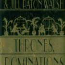 Sayers, Dorothy L, and Walsh, Jill Paton. Thrones, Dominations