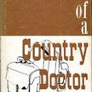 Lowery, John Robert. Memoirs Of A Country Doctor