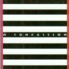 Lentricchia, Frank. The Edge Of Night: A Confession
