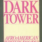 Davis, Arthur P. From The Dark Tower: Afro-American Writers 1900-1960