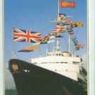 Bowditch, Lyndsey. Britannia: The Royal Yacht Revealed
