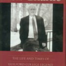 McWilliams, Robin. Ask Charlie: The Life And Times Of Guilford College Legend Charles C. Hendricks