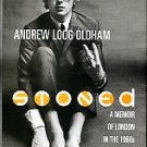 Oldham, Andrew Loog. Stoned: A Memoir Of London In The 1960s