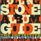 Decurtis, Anthony, and Henke, James, editors. The Rolling Stone Album Guide