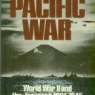 Ienaga, Saburo. The Pacific War: World War II And The Japanese, 1931-1945