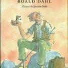 Dahl, Roald. The BFG