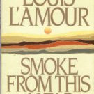 L'Amour Louis. Smoke From This Altar