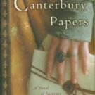 Healey, Judith Koll. The Canterbury Papers