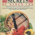 Lee, Karen. Chinese Cooking Secrets