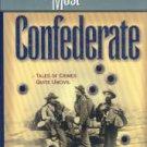 Greenberg, Martin H, editor. Murder Most Confederate: Tales Of Crimes Quite Uncivil