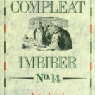 Ray, Cyril. Cyril Ray's Compleat Imbiber No. 14