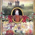 Harper, Karen. The Queene's Christmas: An Elizabeth I Mystery