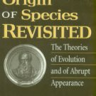Bird, W. The Origin Of Species Revisited: The Theories Of Evolution And Of Abrupt Appearance, Vol II