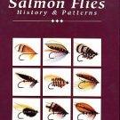 Frodin, Mikael. Classic Salmon Flies: History & Patterns