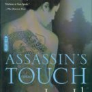 Rowland, Laura Joh. The Assassin's Touch