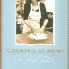 Loomis, Susan Herrmann. Cooking At Home On Rue Tatin