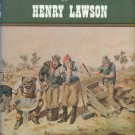 Lawson, Henry. Poetical Works Of Henry Lawson