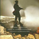 Carroll, A., editor. Behind The Lines: Powerful And Revealing American And Foreign War Letters...