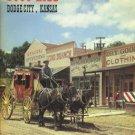 Richards, Don. Boot Hill, Dodge City, Kansas