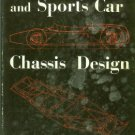 Costin, Michael, and Phipps, David. Racing And Sports Car Chassis Design