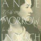 Herrmann, Dorothy. Anne Morrow Lindbergh: A Gift For Life