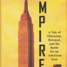 Pacelle, Mitchell. Empire: A Tale Of Obsession, Betrayal, And The Battle For An American Icon