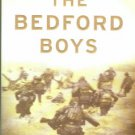 Kershaw, Alex. The Bedford Boys: One American Town's Ultimate D-Day Sacrifice