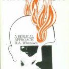 Whittaker, H. A. Revelation: A Biblical Approach