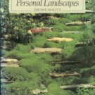 Malitz, Jerome. Personal Landscapes