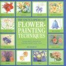 Burton, Sue. The Encyclopedia Of Flower-Painting Techniques