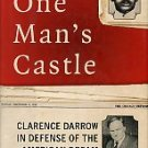 Vine, Phyllis. One Man's Castle: Clarence Darrow In Defense Of The American Dream
