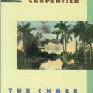 Carpentier, Alejo. The Chase