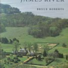Roberts, Bruce. Plantation Homes Of The James River