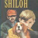 Naylor, Phyllis Reynolds. Saving Shiloh