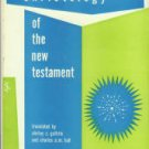 Cullmann, Oscar. The Christology Of The New Testament