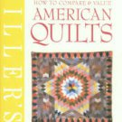 Rubin, Stella. How To Compare And Value American Quilts