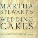 Stewart, Martha, and Kromer, Wendy. Martha Stewart's Wedding Cakes
