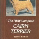 Marvin, John T. The New Complete Cairn Terrier