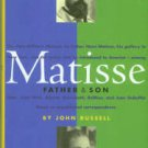 Rusell, John. Matisse: Father and Son