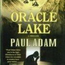 Adam, Paul. Oracle Lake
