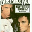Fischbacher, Siegfried and Horn, Roy Uwe Ludwig. Siegfried And Roy: Mastering The Impossible