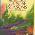 Simonds, Nina. Chinese Seasons