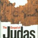 Kasser, Rodolphe, Meyer, Marvin, and Wurst, Gregor, eds. The Gospel Of Judas, From Codex Tchacos