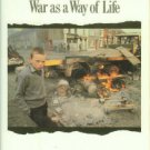 Conroy, John. Belfast Diary: War As A Way Of Life