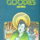 Propes, Steve. Golden Goodies: A Guide To 50's & 60's Popular Rock & Roll Record Collecting